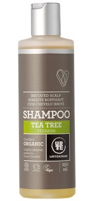 Urtekram šampon Tea Tree, 250ml