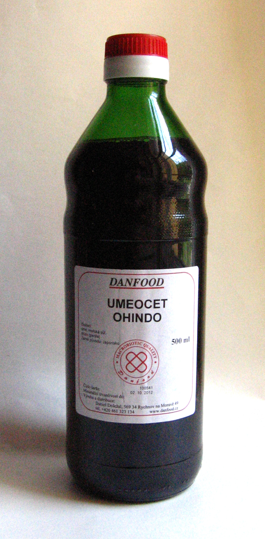Umeocet Ohindo 500ml