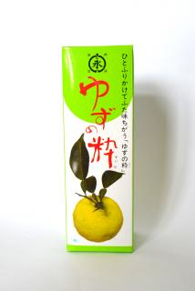 Yuzu ocet 100ml