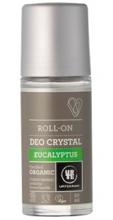 Urtekram roll-on Eukalyptus, 50ml