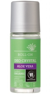 Urtekram roll-on Aloe Vera, 50ml