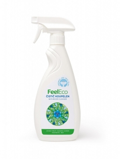 Feel Eco čistič koupelen 500 ml